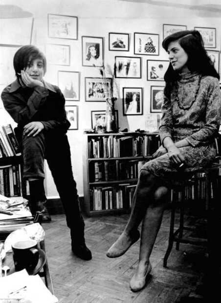 susan sontag essays of the 1960s & 70s Discover susan sontag quotes, life, work, activism, controversies, private life, works,  2013 - susan sontag essays of the 1960s 70s.