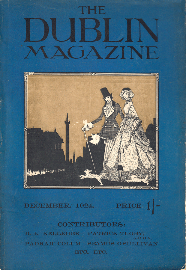 10-TheDublinMagazine-HarryClarke-1924