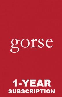 GORSE1YRSUB