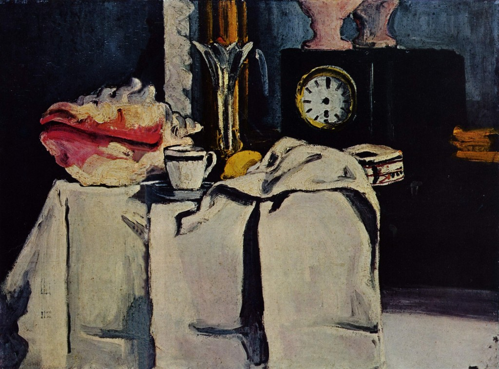 the-black-marble-clock