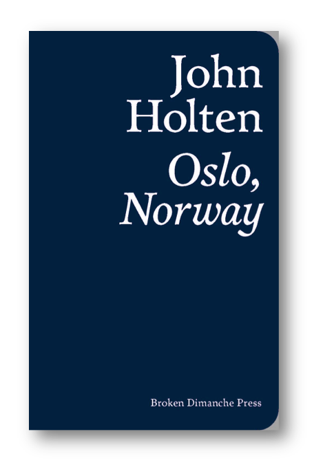 Oslo_Norway_Cover