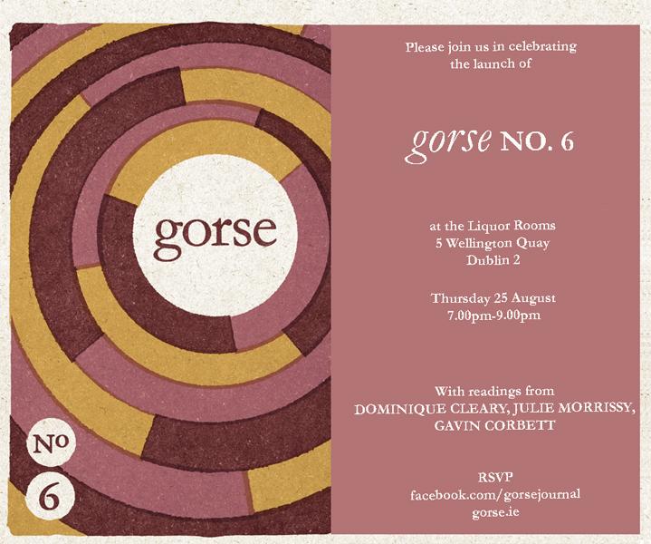 gorseno6launch