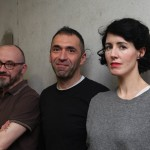 Aodan McCardle, Christodoulos Makris, Suzanne Walsh