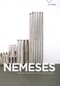 nemeses cover